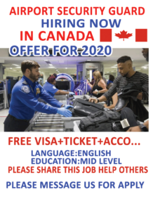 airport-security-guard-in-canada-2020